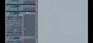 Record audio & MIDI tracks in SONAR Home Studio 6