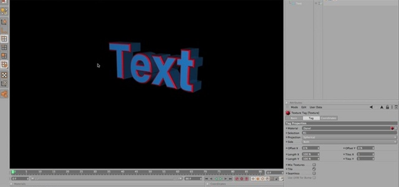 Text Animation After Effects Templates from VideoHive