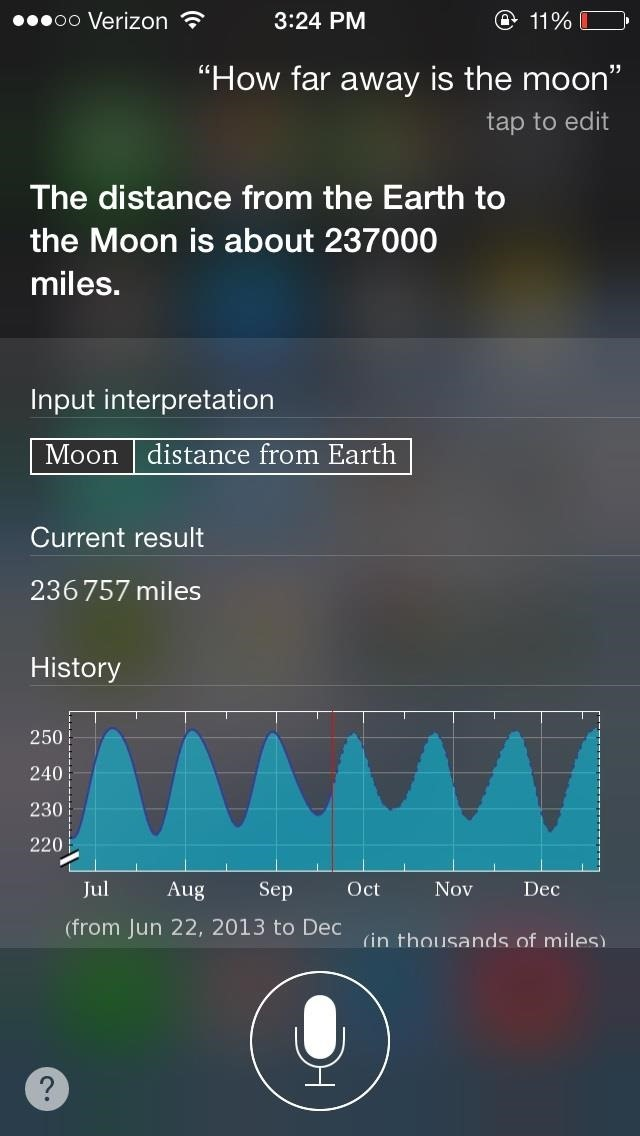 how to ask siri a question iphone 7