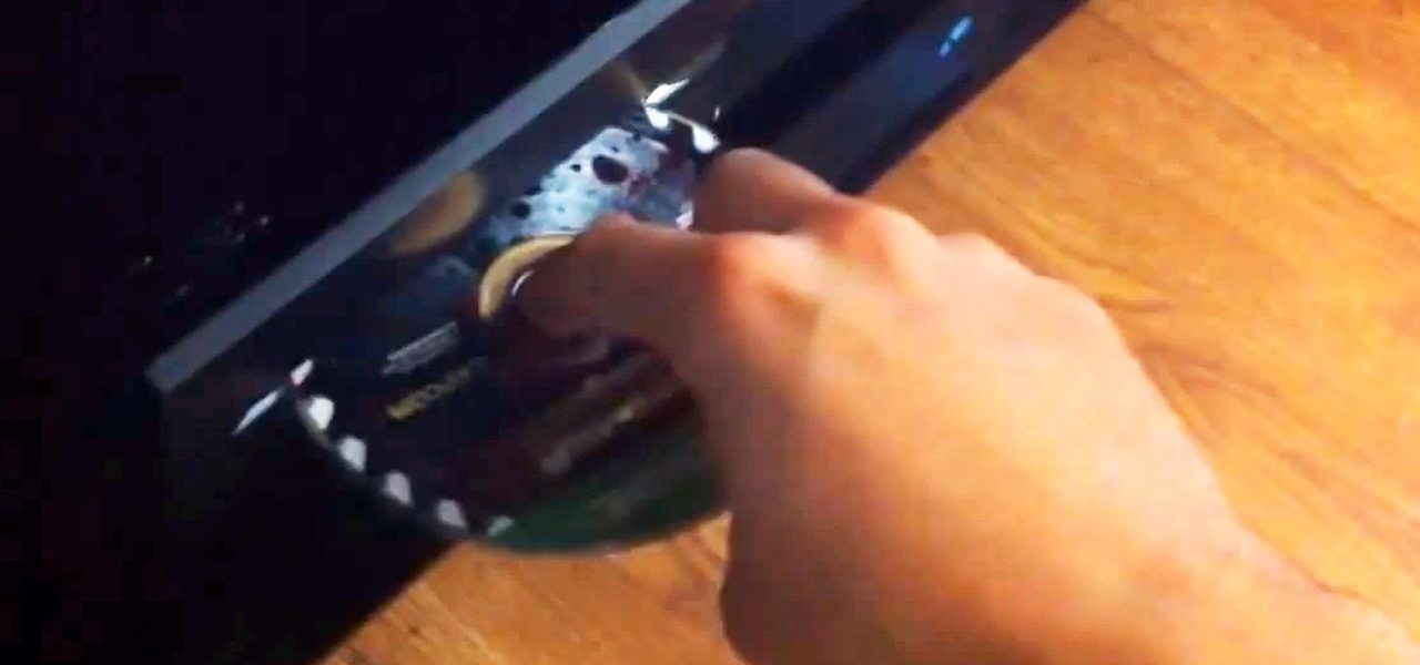 Fix Your Xbox One's Broken & Grinding Disc Drive Problems