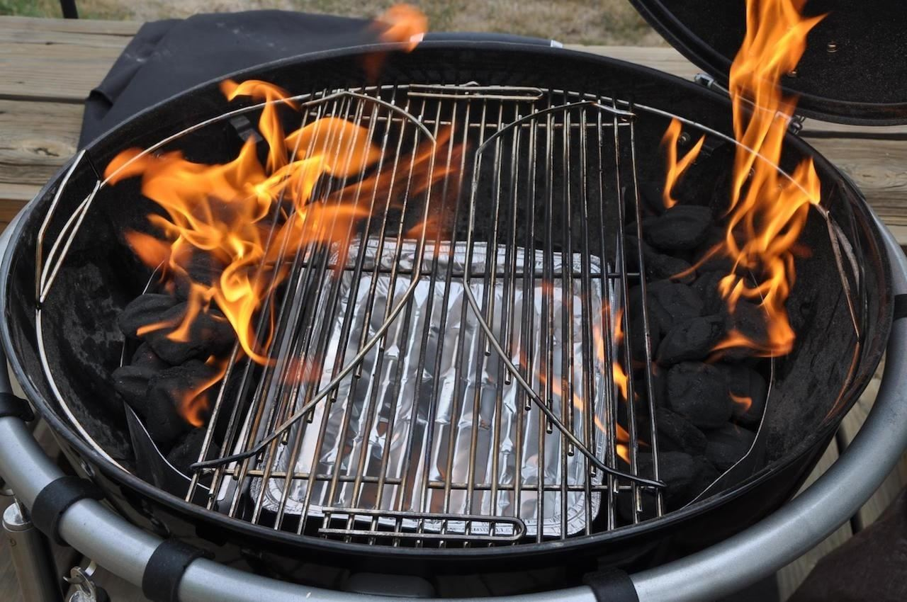 Don't Burn Money—Reuse Your Charcoal Instead