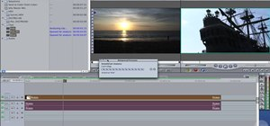 Use the SmoothCam filter in Final Cut Pro