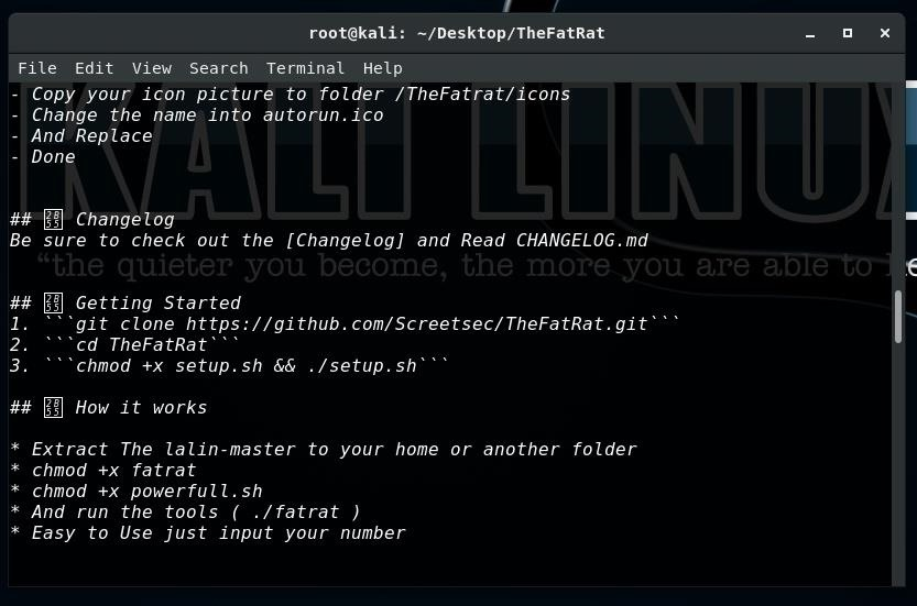 Prank Your Friends Over WAN with Metasploit (F.U.D) PART 1 - Getting Things Ready!