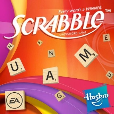 Kindle Scrabble app sale!