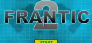 Hack Frantic 2 with Cheat Engine (09/12/09)