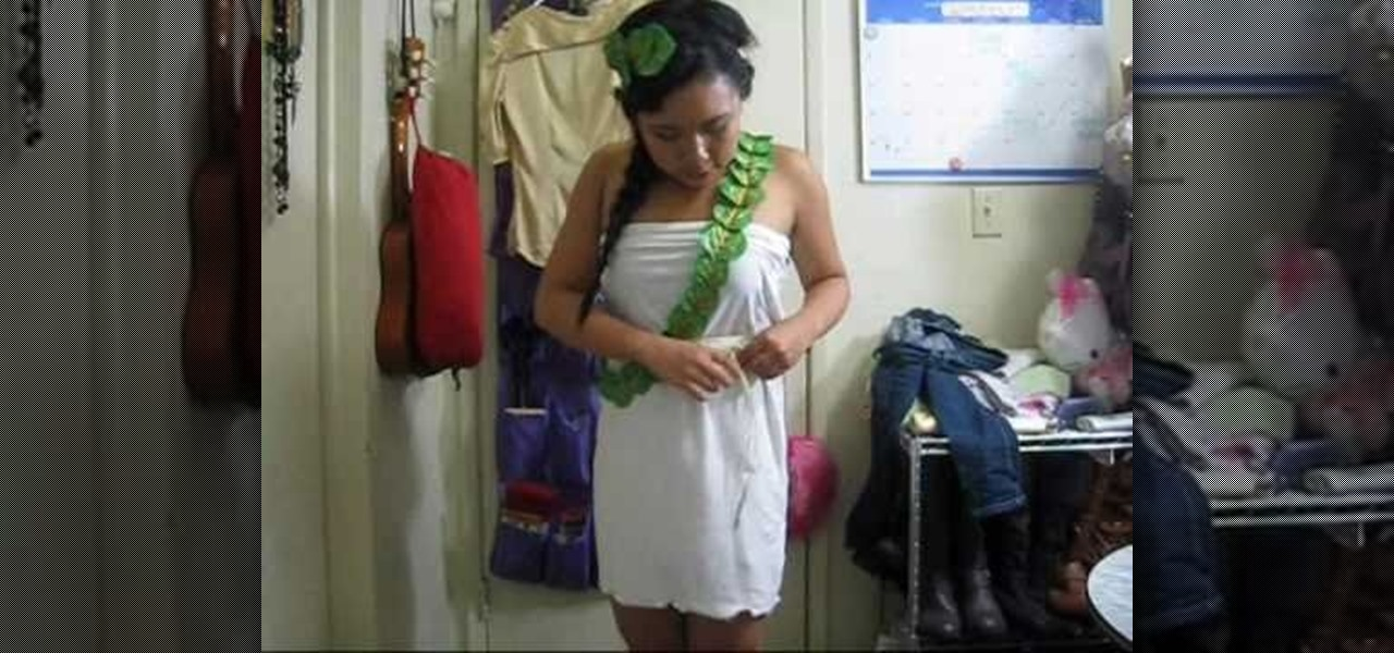 How to create a simple and quick greek goddess costume for halloween how to create a simple and quick greek goddess costume for halloween fashion wonderhowto solutioingenieria Choice Image