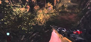 Find the Easter egg song in COD: Black Ops Annihilation Shangri-La Zombies