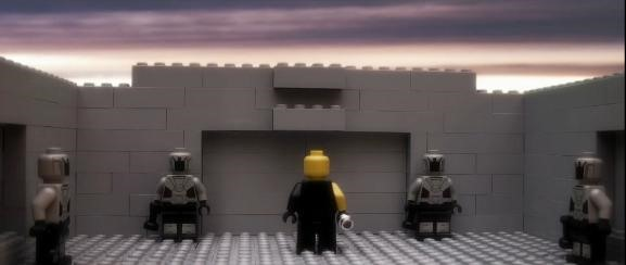 LEGO Star Wars: Bane of the Sith (trailer)
