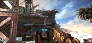 Find all the hidden items (newsbots and electroflies) in Act 3 of Bulletstorm