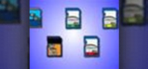 Pick the right SD card for your phone or camera
