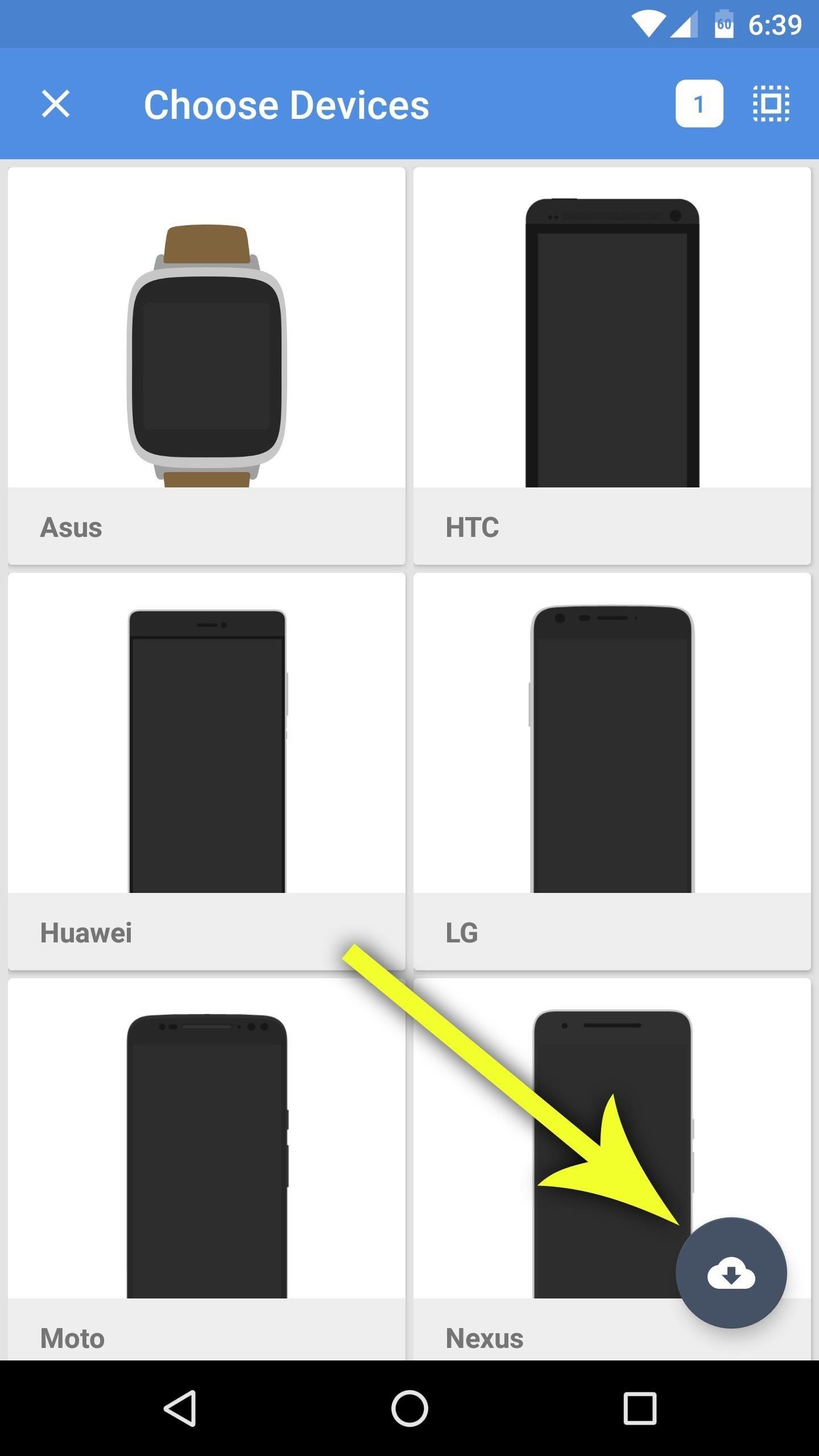 Jazz Up Boring Screenshots with Phone Frames & Custom Backgrounds