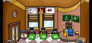Get a member puffle on Club Penguin (09/28/09)