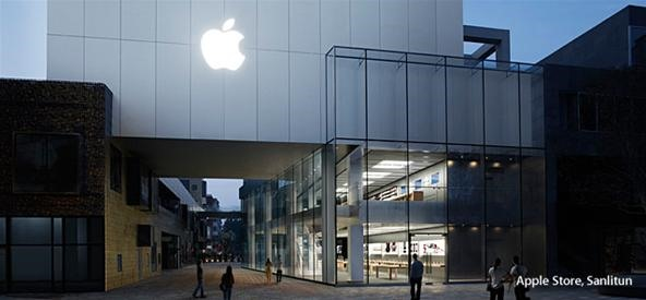 Copycat Apple Stores Emerge in China (Don't Let Them Fool You!)