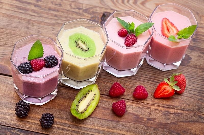 How to Lose Weight with Smoothies & Shakes