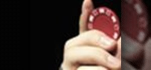 Recognize the signs of compulsive gambling