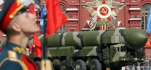 Russia Moves Nuclear Missiles to Cuba