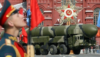» Report: Russia Moves Nuclear Missiles to Cuba
