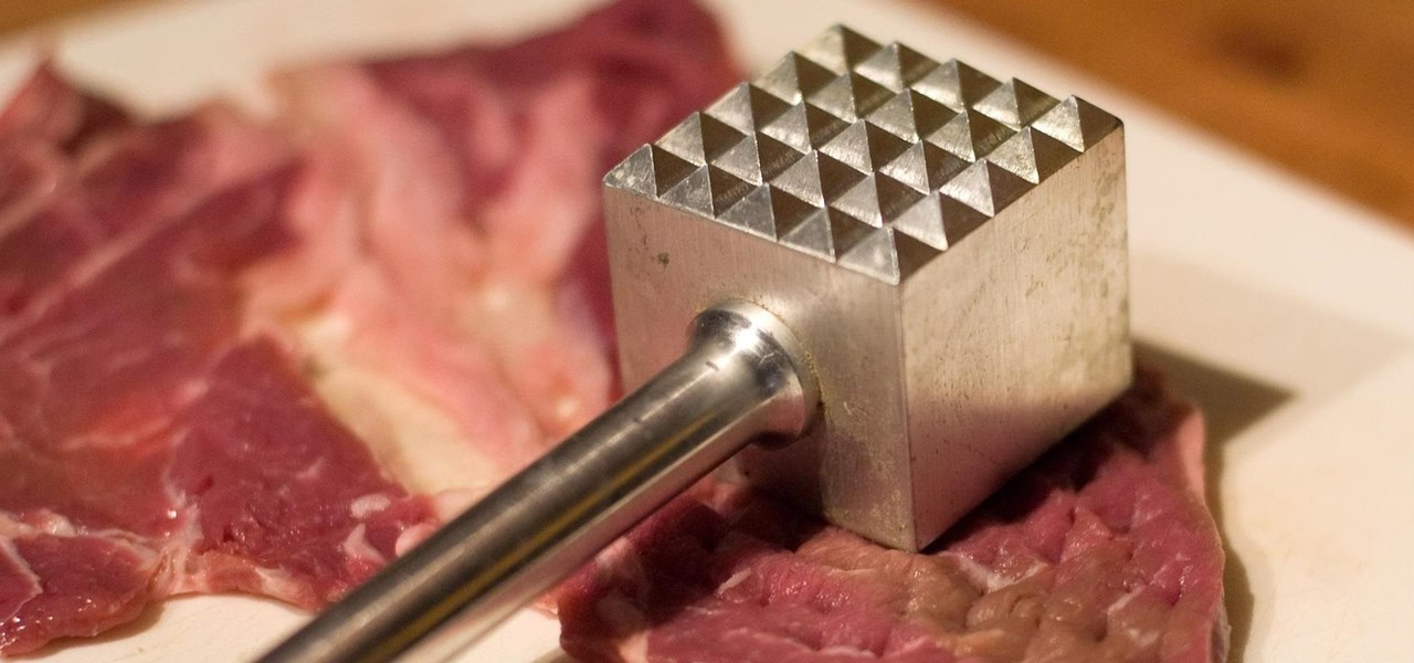 meat tenderizer Tenderizer definition, to make (meat) tender, as by pounding or by a chemical process or treatment see more.