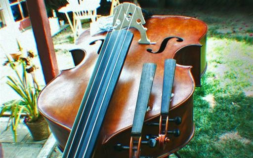 EXPERIBASS: Violin+Viola+Cello+Double Bass