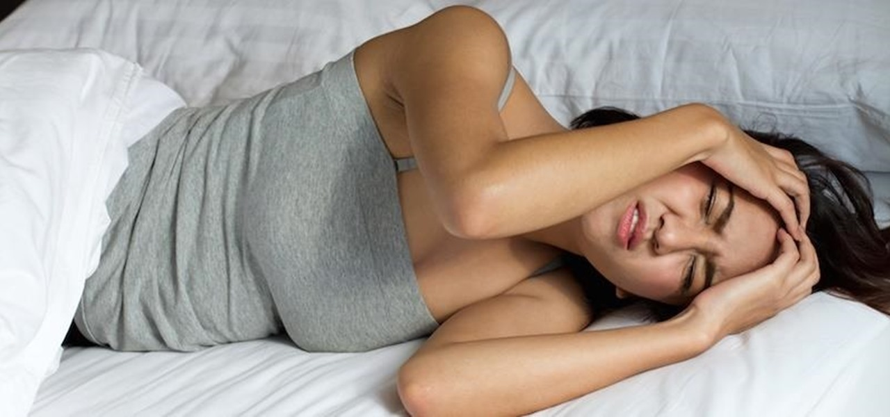 10 Ways to Get Rid of a Migraine Fast Without Any Medicine
