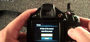 Install the Canon Hack Development Kit in a camera