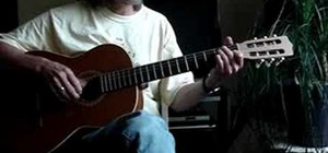Suspended Chords Guitar Theory
