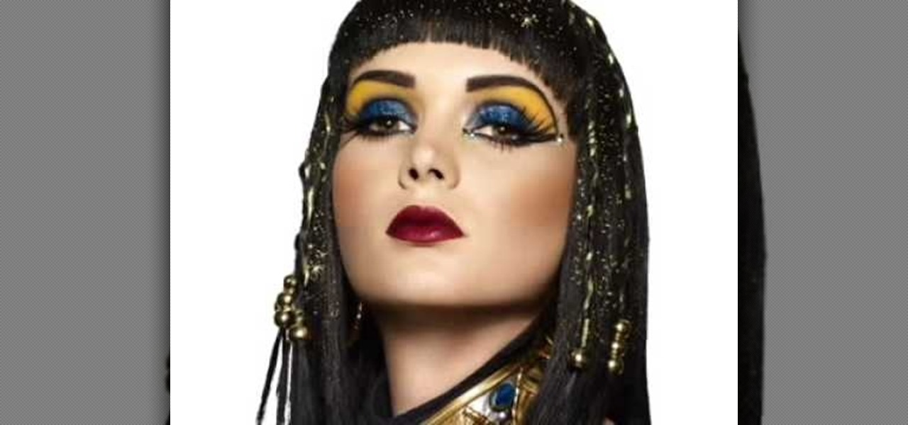 Cleopatra sultry queen - 3 part 6