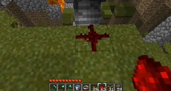 How to Find North in Minecraft Without Using a Compass