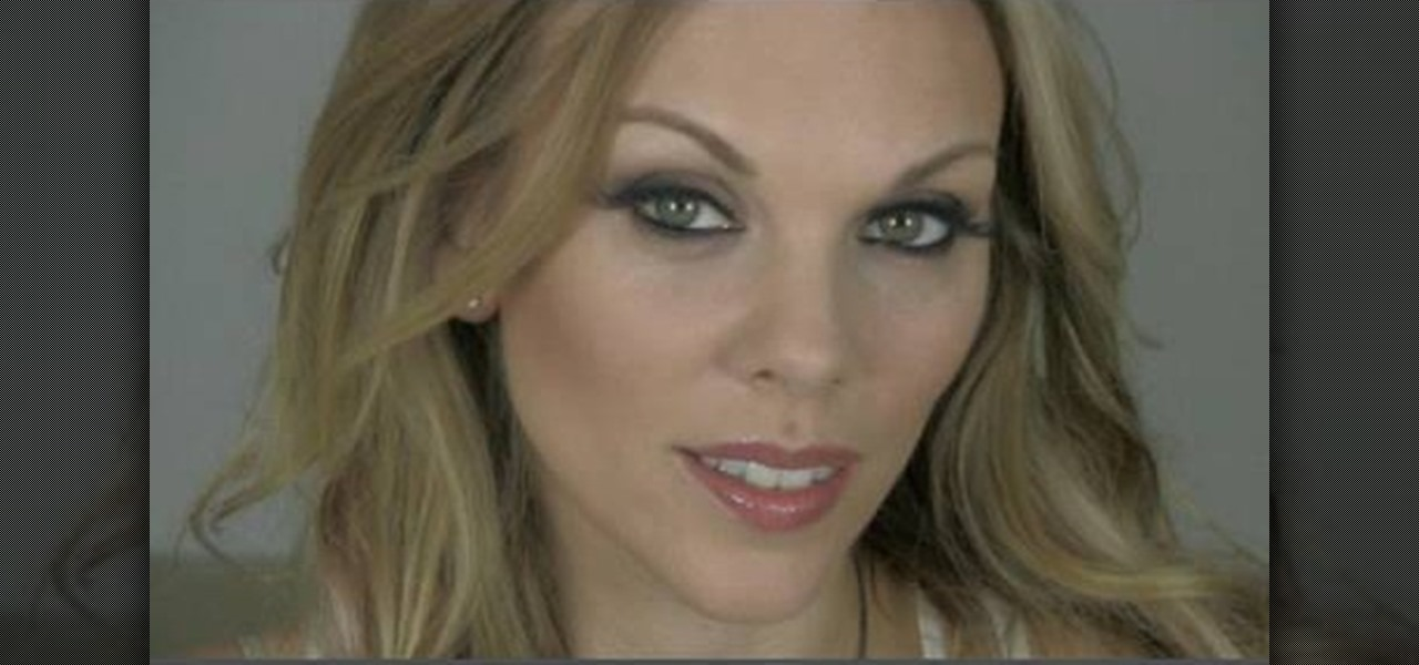 Create Sultry Kylie Minogue Makeup Look