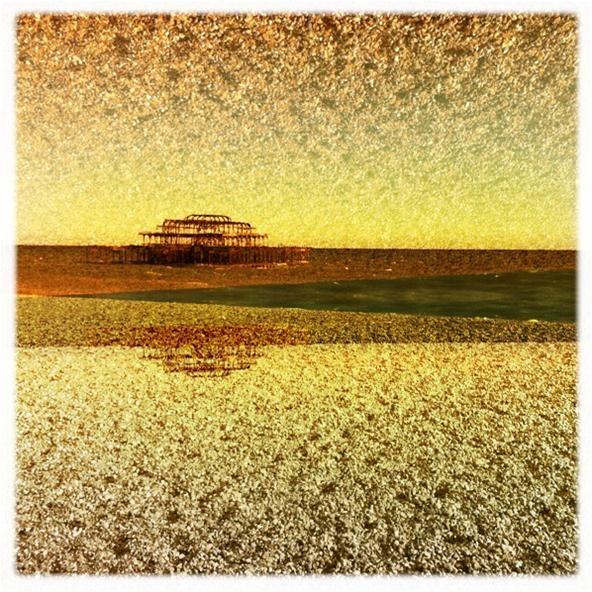 Filter Photography Challenge: Brighton Pier