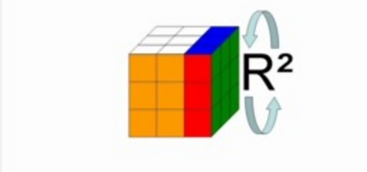 How to Use and understand Rubik's Cube notation « Puzzles