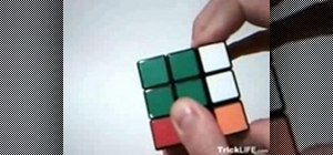 Understand the Rubik's Cube