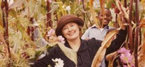 Alice Waters and the Spirituality of Food