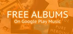 Exclusive & Free Albums You Can Download Right Now on Google Play Music