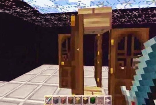 Trick Your Friends into Setting Off Dangerous Traps in This Week's Redstone Competition
