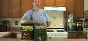 Choose the right wine kit for homemade wine