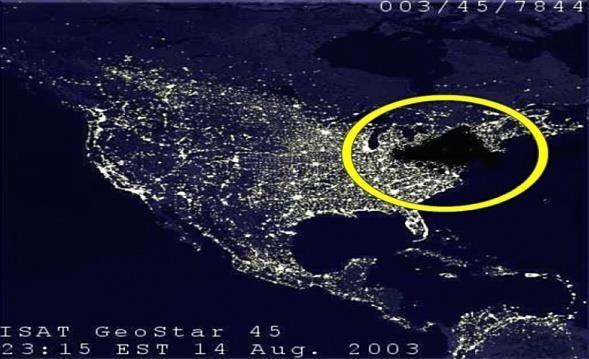 Islamic State (ISIS) Attacks U.S. Power Grid!