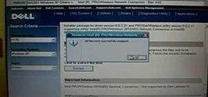 Fix a Dell XPS M140