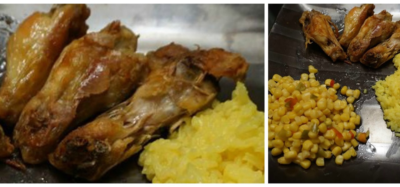 Cook a Southern Meal Quick and Easy!!