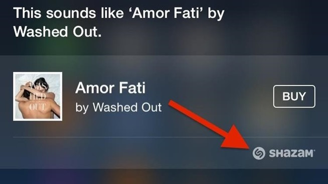 How to View All the Songs You Shazamed with Siri on Your iPhone