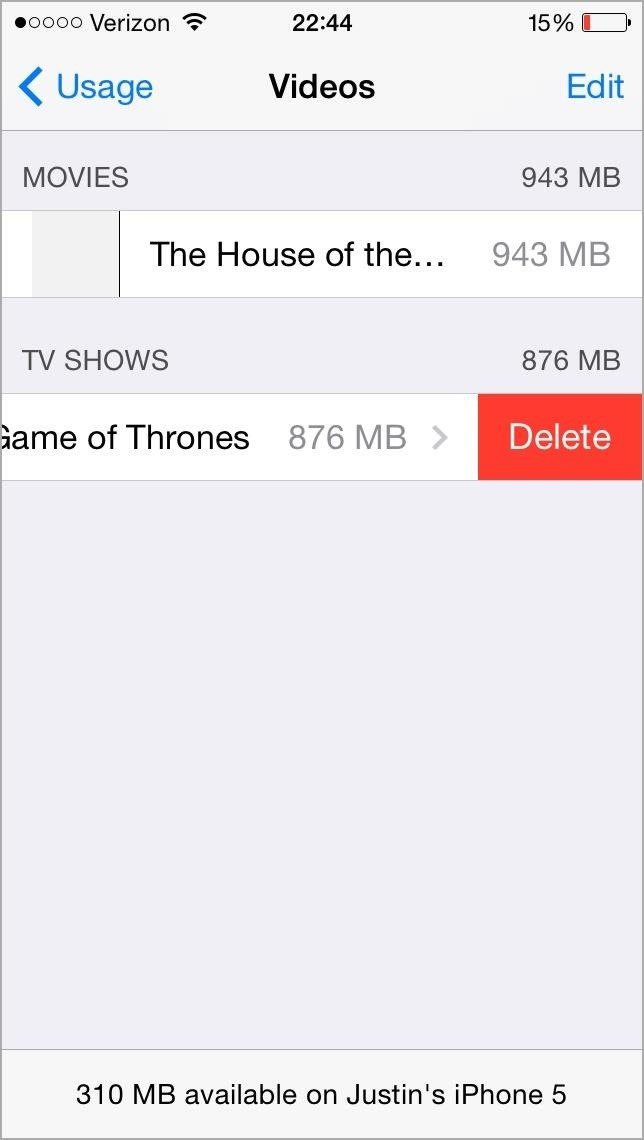 how to download all photos from icloud and then delete