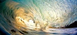 Capture Monster Waves on Camera
