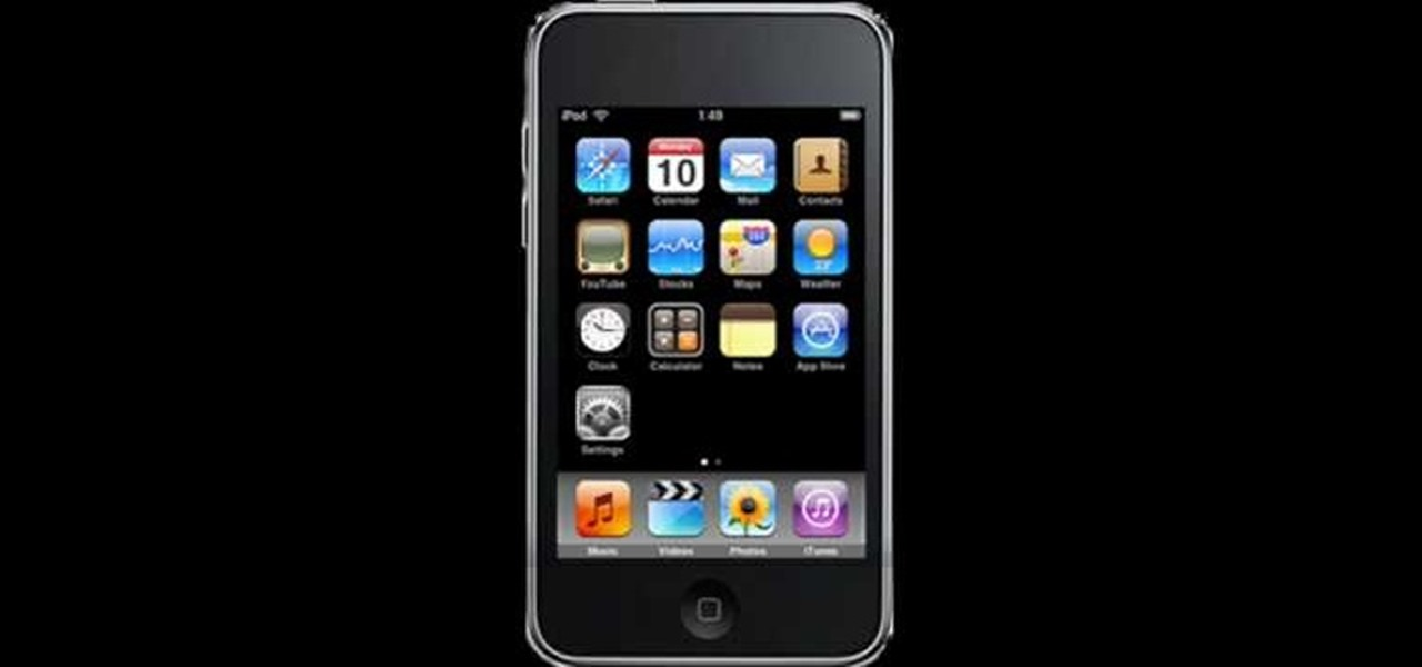 how to fix a wet iphone how to fix a ipod or iphone 171 ipod amp mp3 players 18813