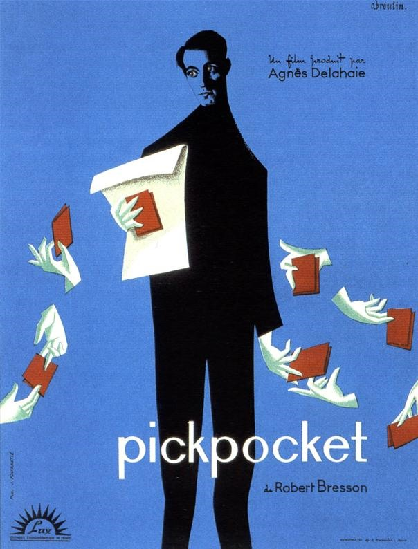 Pick Pocket