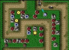Attack Balloons and SuperMonkeys: A Tower Defense Retrospective