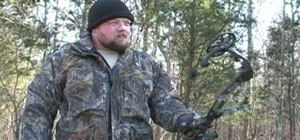 Prevent your bow hunting field tips from making noise
