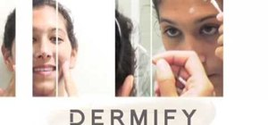 Treat acne for clear skin with Dermify