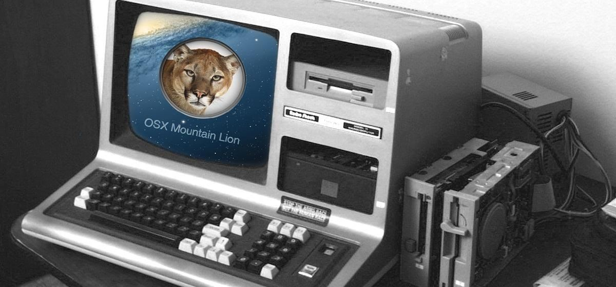 Hack Your PC into a Mac! How to Install OS X Mountain Lion on Any Intel-Based Computer