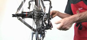 Properly tune the gears on your mountain bike