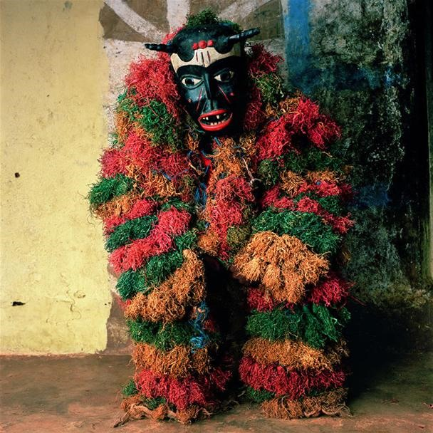 West African Boogie Monsters